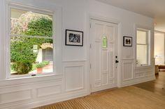 Chris Hemsworth Lists His Malibu Mansion via @MyDomaine