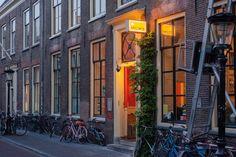 Hostel Strowis Utrecht | Blogpost @ Ook Anna doet dingen