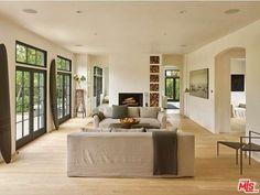 Designer James Perse Selling Rustic Chic Malibu Farmhouse - Curbed LA