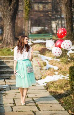 Dress Side Story: My kind of love My Kind Of Love, Spring Outfits, Street Wear, Spring Summer, Model, Vintage, Dresses, Fashion, Vestidos