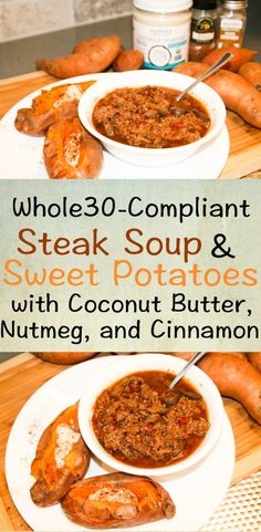 Thirty Days of Whole30 Recipes – Day One