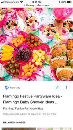 Flamingo Baby Shower, Vegetables, Breakfast, Food, Morning Coffee, Essen, Vegetable Recipes, Meals, Yemek