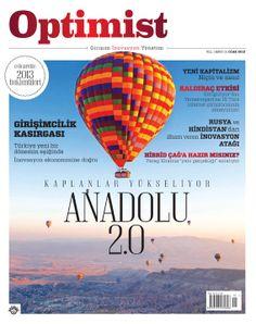 Kaplanlar Yükseliyor: Anadolu 2.0  (Ocak'13) http://bit.ly/1diaxiP