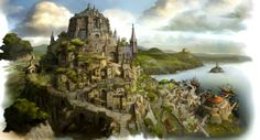 Bravely Default - great 3DS RPG