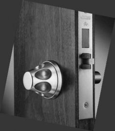 Corbin Russwin ML2057-HSS Grade 1 Anti-Harm (Anti-Ligature) Mortise Knob Lockset - Storeroom Function