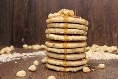 ANZAC Pancake Recipe. See more!