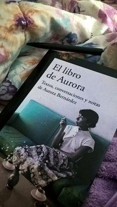 """""""El Libro de Aurora"""" Aurora Bernárdez, esposa de Julio Cortázar"""