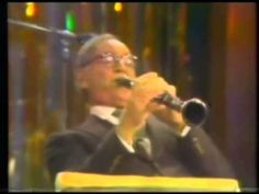 Benny Goodman And Mel Powell 1976 - YouTube