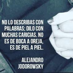〽️ Alejandro Jodorowsky
