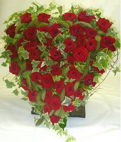 Imagine bouquets, romantic, and flowers