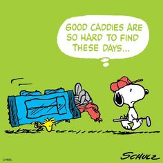 Golfing Snoopy https://www.facebook.com/Snoopy/photos/a.600527606664666.1073741825.161564697227628/997361266981296/?type=1