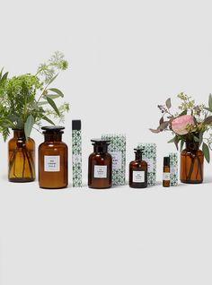 Les parfums No Chemicals - couvertureandthegarbstore.com