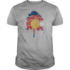Colorado Tree Outdoors Shirt - #tommy #men t shirts. MORE INFO => https://www.sunfrog.com/LifeStyle/Colorado-Tree-Outdoors-Shirt-Sports-Grey-Guys.html?60505