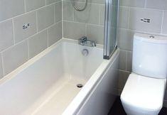 Phil Mirfin - Bathroom Case study 5 & Half Tiled Or Fully Tiled Bathroom Walls? | Bathroom remodel ...
