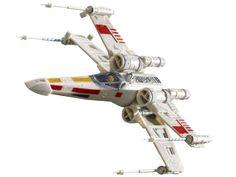 STAR WARS Maquette de Vaisseau - X-wing Fighter Pocket NEUF