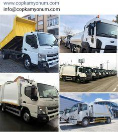 Çöp kamyonum (@copkamyonum) | Twitter Used Trucks, Sale Promotion, Turkey, Twitter, Car, Automobile, Turkey Country, Autos, Cars