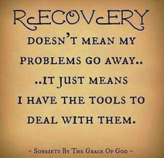 relationship tools for recovering alcoholics