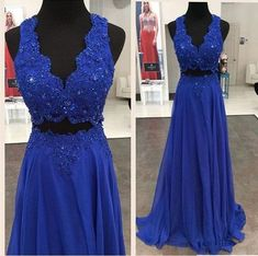 Royal+blue+prom+dresses,+two+pieces+prom+dresses,+lace+top+prom+dresses,+v+neck+sexy+prom+dresses,+formal+cheap+prom+dresses,+occasion+dresses,+15353  Important!!!+Please+note!!!  We'll+email+you+to+confirm+the+dress+details+within+24+hours+after+get+your+order,+please+make+sure+your+email+ad...