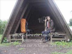Auf dem Jakobsweg in Sachsen-Anhalt 01 - YouTube