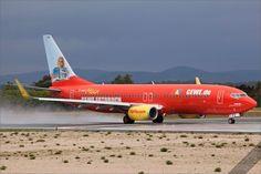 TUIfly D-AHFZ B-737-800