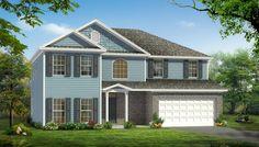 Crawford | Custom Homes Savannah GA | Konter Quality Homes