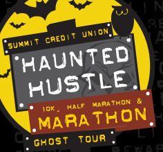 haunted hustle middleton - Google Search