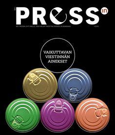 Pressin 1/2010 (Versio 1).  Lue lehti: http://www.issuu.com/mcipress/docs/pressin1_2010