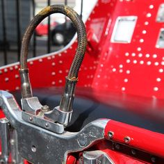Martin-Baker ejector seat | The Games Room Company