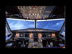 ECAM System Presentation (CBT A320) – aviationENGLISHclub