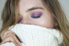 Lavande Makeup. 👉eloasweetashoney.com