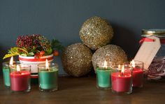 Candle Making Set | Darby Smart | #diy #candles