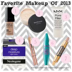 Best makeup of 2013!