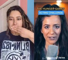 Hunger Games Jokes, Hunger Games Cast, Hunger Games Fandom, Hunger Games Series, Super Funny Videos, Funny Video Memes, Crazy Funny Memes, Videos Funny, Acting Lessons