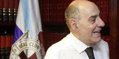 Conchado critica la actuación de los administradores concursales. Deportivo de A Coruña.