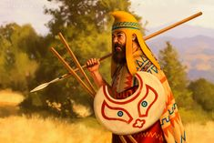 Darius III of Persia by JFoliveras on DeviantArt Iron Age, Tribal Images, Old Prince, Greek Warrior, 2017 Images, Alexander The Great, Historical Pictures, Ancient Greece, World History