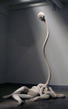 emil alzamora #sculpture #art