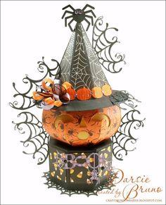 Halloween Jack O�Lantern