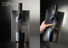 The Dieline Awards 2014: Wine