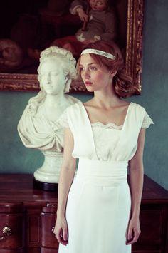 10 questions à Elise Hameau http://www.vogue.fr/mariage/portrait/diaporama/10-questions-a-elise-hameau/16384/image/883348#!3