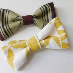 You can never have enough bows! Learn how to make them in this easy tutorial.