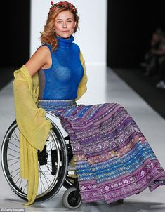 http://www.dailymail.co.uk/femail/article-2593426/Breaking-barriers-Russian-designers-present-catwalk-collections-disabled-models-Moscow-Fashion-Week.html