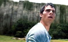 The Maze Runner Official Trailer (2014) Dylan O'Brien HD - Definitely need to see this