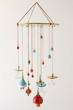 beautiful handmade mobile.  http://www.artdep.com/collections_nopass/mobiles/mobiles_01.htm
