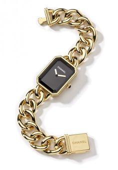 The New Classic Chanel Watch - W Magazine