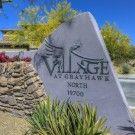 Grayhawk Scottsdale Arizona condo - The Village at Grayhawk