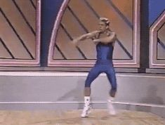 40 Glorious Routines From The 1988 Aerobic Championships