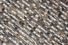 Inspírate con las fotos de Klaus Leidorf que toma desde el cielo. | ZAYRA MO