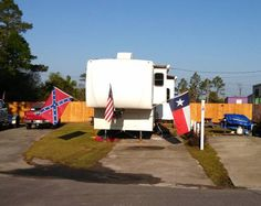 Happy Campers RV Park At Hinesville GA