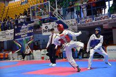 1° Trofeo Internazionale Daedo - Brindisi, Palasport Elio Pentassuglia, 12-13 maggio 2018 Torneo di taekwondo #trofeodaedo #iocisono #trofeo #daedo #international #campionato #taekwondo #tkd #martialart #sport #coach #champion #cadetti #junior #senior #brindisi #palasport #eliopentassuglia #premiazioni  #comitatoregionalepuglia #fita #federazioneitalianataekwondo #pubblisport #tkdtechnology