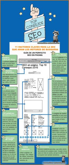 #SEOCostaRica #PosicionamientoWeb SEO Web.